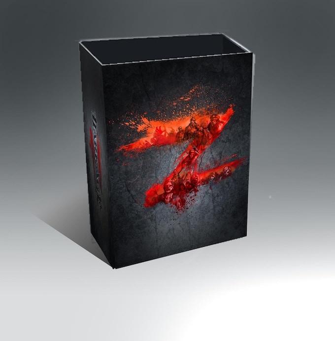 Game Box Sleeve (Draft, new!)
