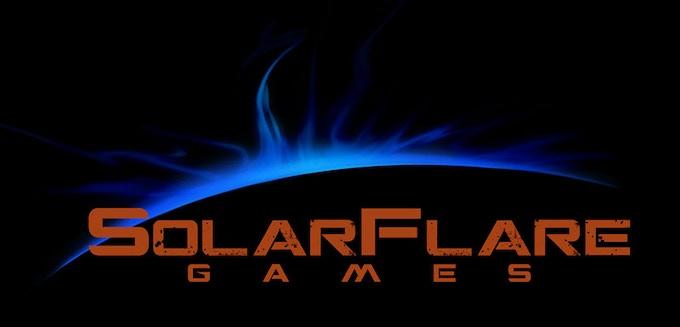Vendor - Solar Flare Games
