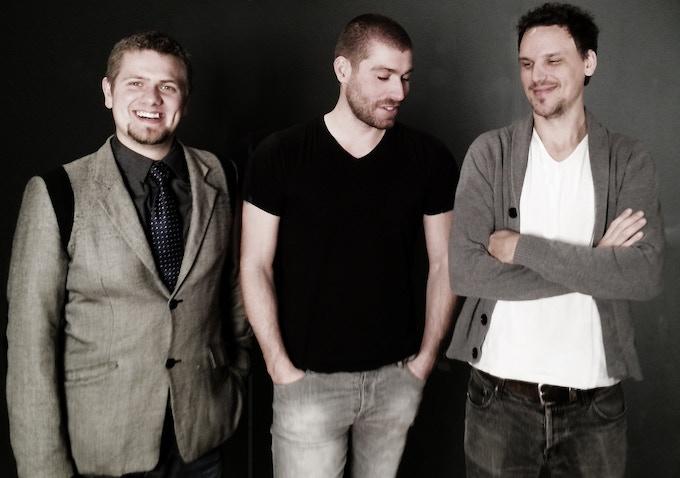 Morten, Troels & Rune