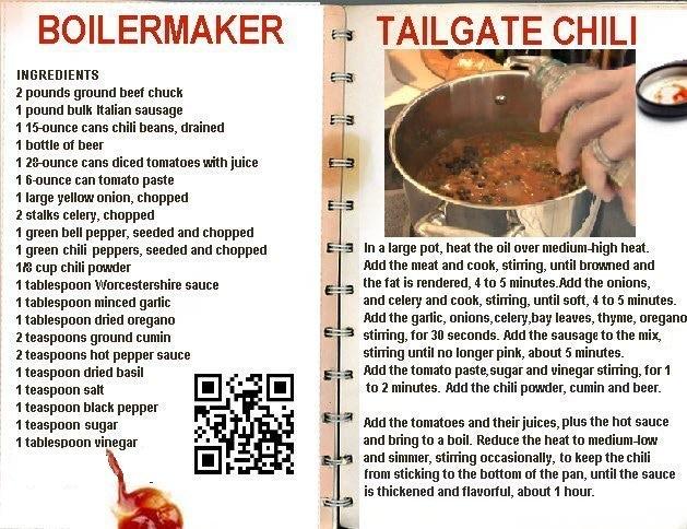 Sample Recipe