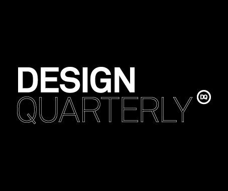 Design Quarterly article
