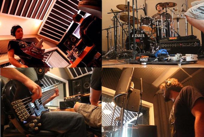 Artilect at Radiant Studios