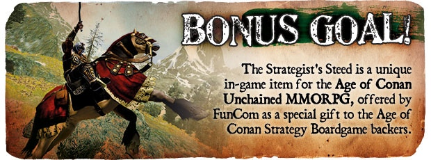 """For our """"Barbarian Hero"""" and """"Barbarian King"""" backers only - See Update #8"""