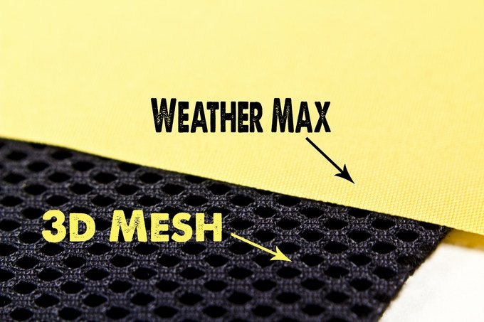 Weather Max 65 and 3D Mesh
