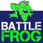 BattleFrog Series OCR