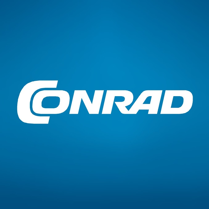 Conrad our Gold Sponsors