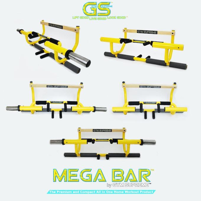 Mega Bar
