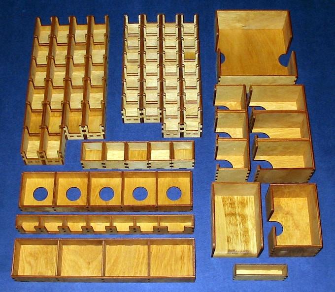 Deluxe Storage Set (70 pieces)