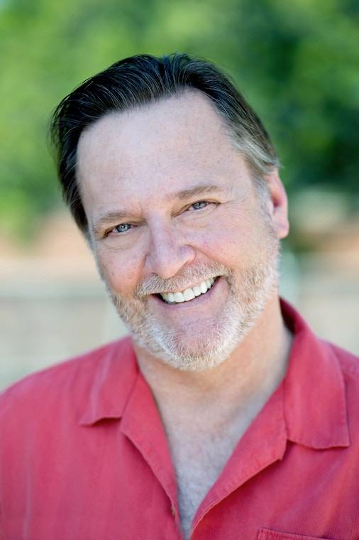 Award-winning artist and filmmaker Frank Dietz