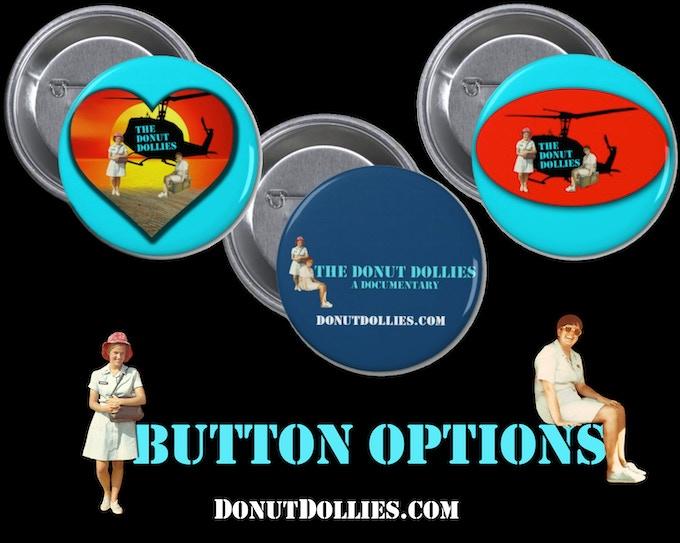 Some Sample Button Designs
