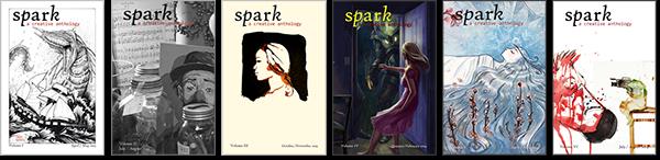 Spark: A Creative Anthology