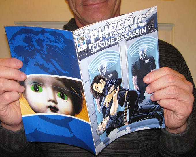 Ashcan Comics are the rarest of the rare for comic book collectors.