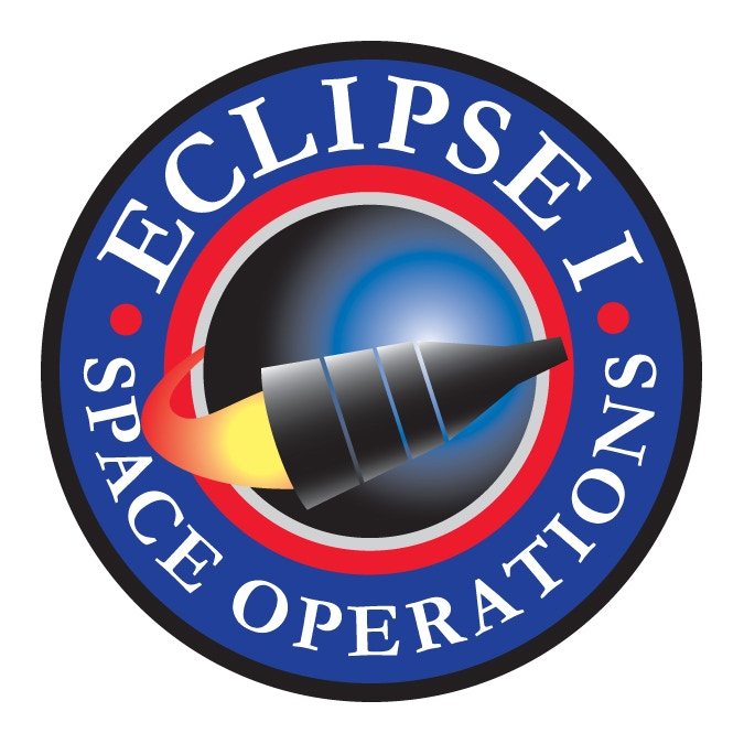 ECLIPSE I Mission Patch