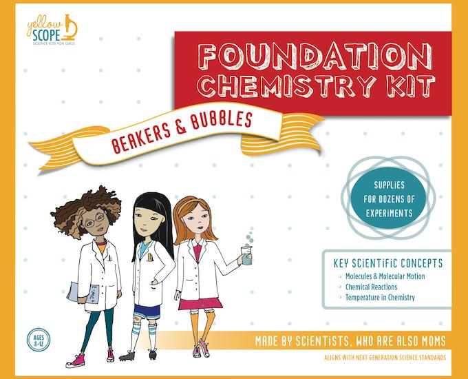 Science Kit Cover