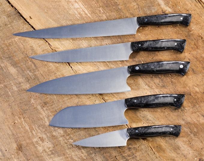 Middleton Knife Design Mkd By Quintin Middleton Kickstarter