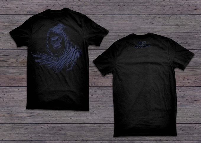 Necromancy T-Shirt