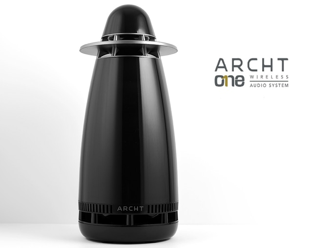 The World's Finest Wireless Audio System