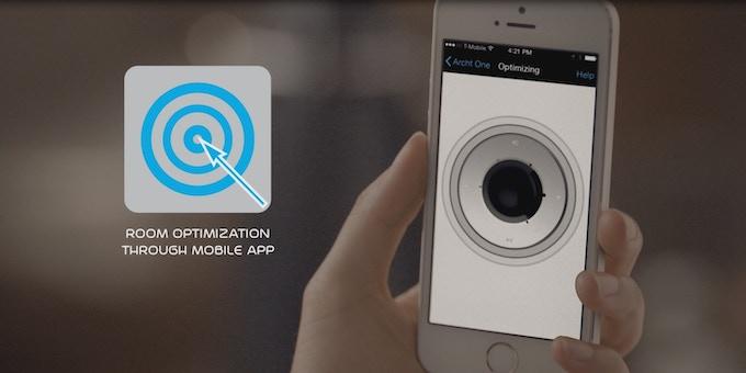 Dynamic Audio Optimization through the ARCHT Audio App