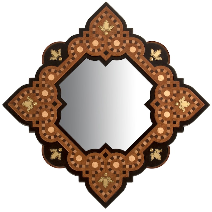 New: Renaissance Mirror, $525