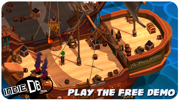 Download our free demo from IndieDB for Windows, Mac and Linux.