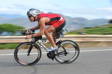 Sami Inkinen - World Amateur Ironman Champion