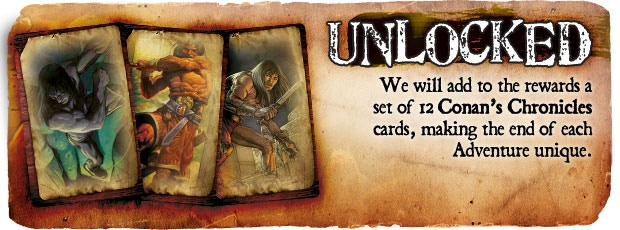 This upgrade will not be included in the retail version of Adventures in Hyboria.
