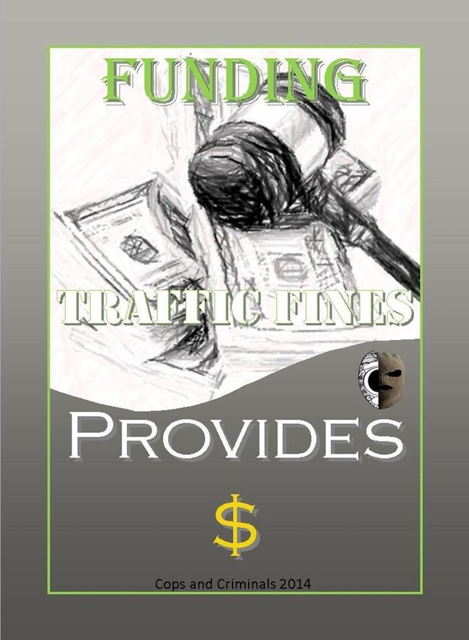 Standard Funding card look
