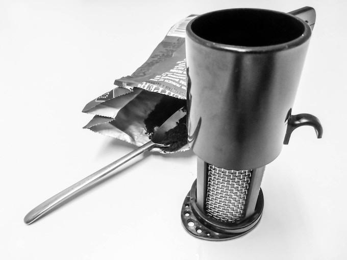 Coffee Gourmet Mk1