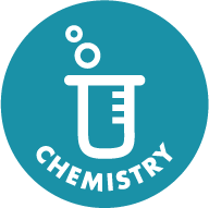 Earn Your Collectible Chemistry Badge. Future kits (Biology badge, anyone?) will come with different badges that girls can pin on their backpacks or lab coats.
