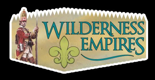 Wilderness Empires Team Backer Sticker