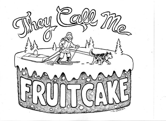 They Call Me Fruitcake by Reinette Senum — Kickstarter