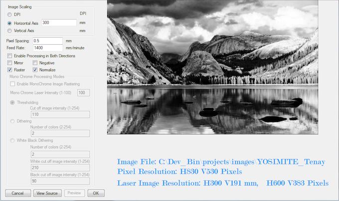 Image Processing UI
