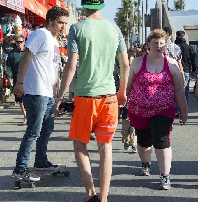 Skateboard, 2014