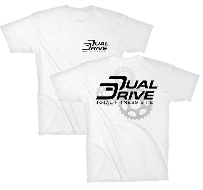 Our Dulal T-shirt reward. Thank You!