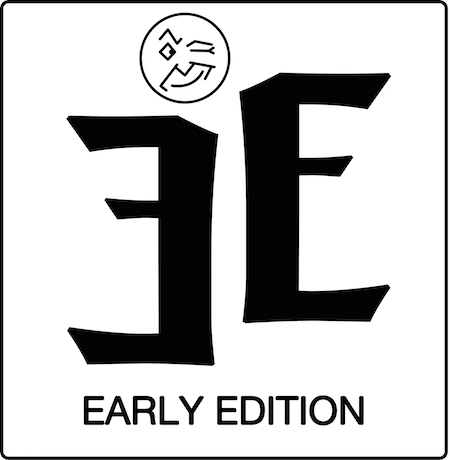Early Edition logo