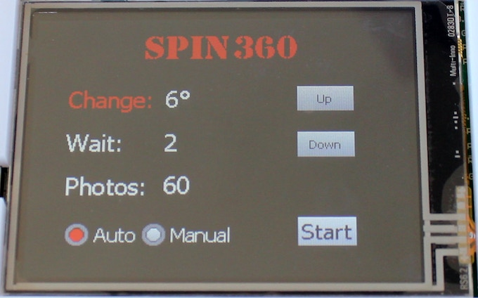 Spin360