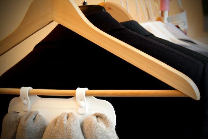 Socker No More Sock Sorting By Cleonic Limited Kickstarter