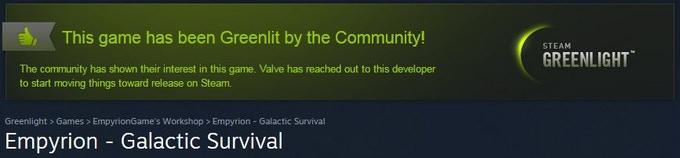 Greenlit after only 19 days!