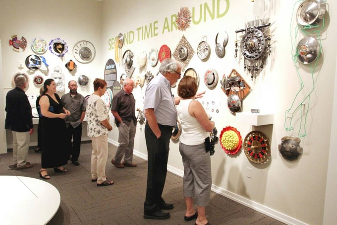 Museum of the Shenandoah Valley exhibition