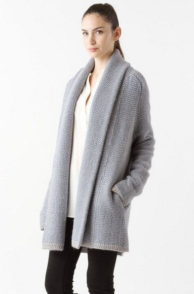Aran Islands Coat