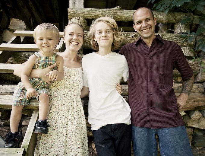 Atticus, Sarah, Cyprus, Chad,