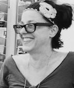 Co-director Ruby C. Martin