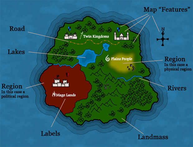 Other world mapper map design software by three minds software other world mapper map design software by three minds software kickstarter gumiabroncs Images