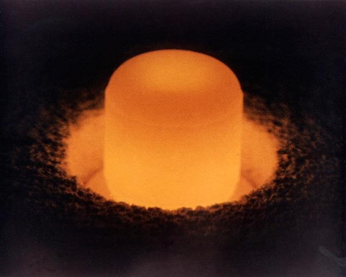 Small Plutonium