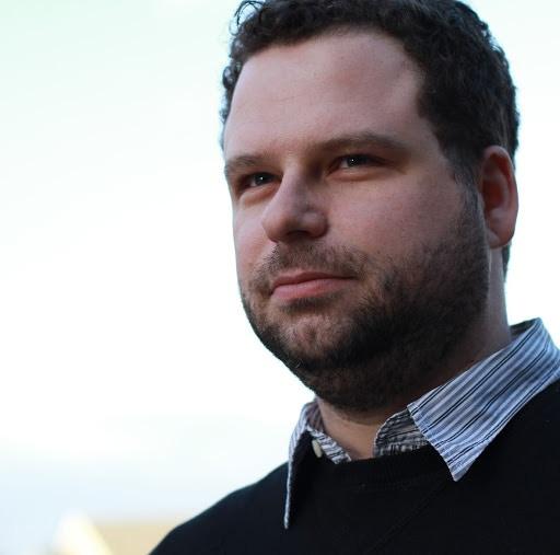 Writer/Director/Producer Nick Corporon
