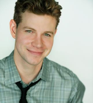 Producer Sean Mandell
