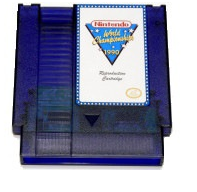 sample custom NES Cart!