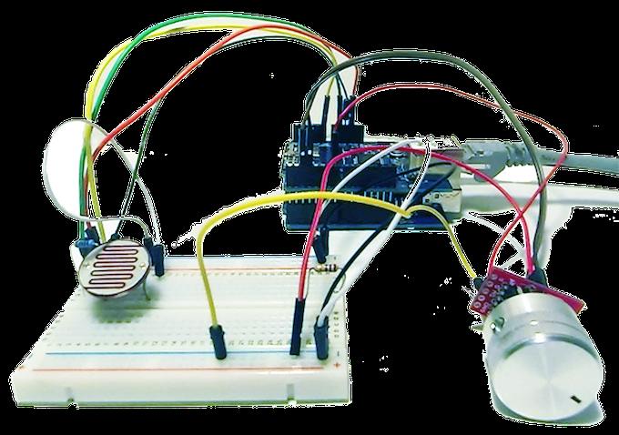 Arduino Prototype