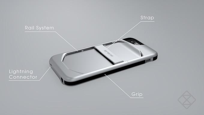 Sliver prototype