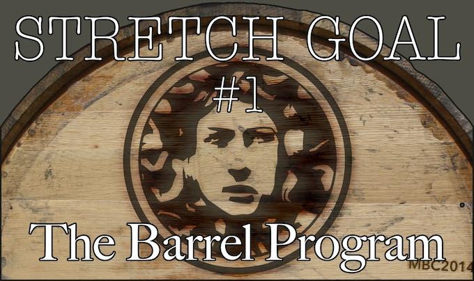 BARREL PROGRAM